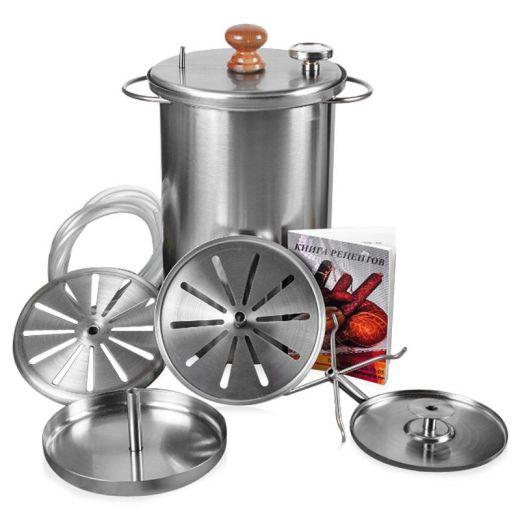 Коптилки и товары для приготовления пищи